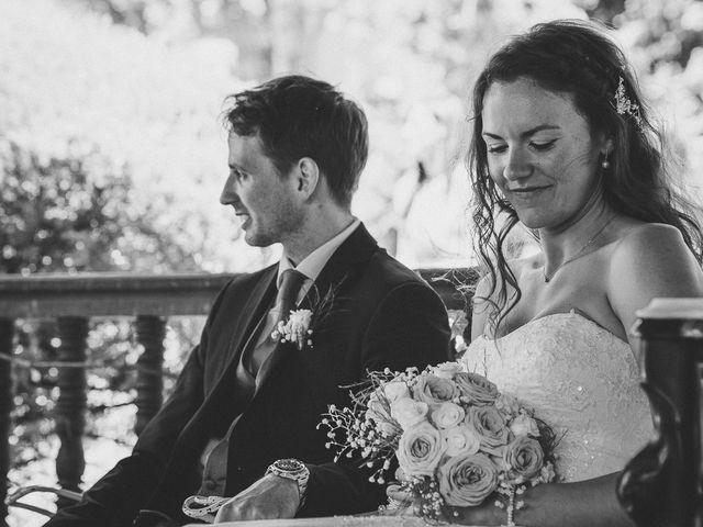 La boda de Susana y Ernest