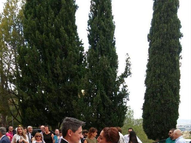 La boda de Daniel Carreras y Cristina Rambla en Alcorisa, Teruel 9