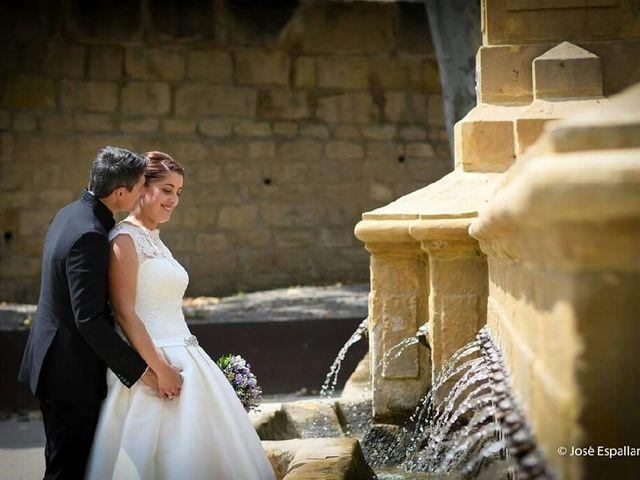 La boda de Daniel Carreras y Cristina Rambla en Alcorisa, Teruel 11