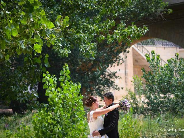 La boda de Daniel Carreras y Cristina Rambla en Alcorisa, Teruel 12