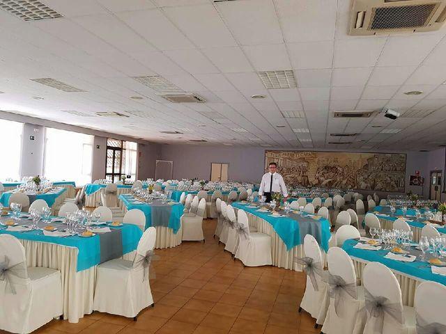 La boda de Daniel Carreras y Cristina Rambla en Alcorisa, Teruel 13