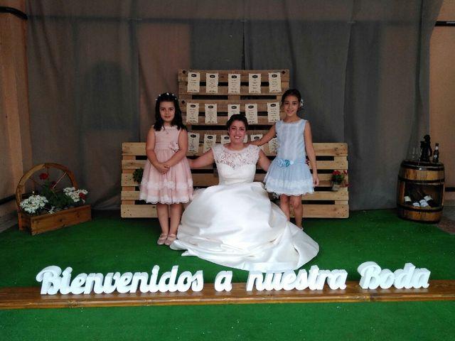 La boda de Daniel Carreras y Cristina Rambla en Alcorisa, Teruel 15