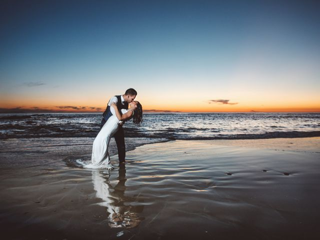 La boda de Elena y Cristian