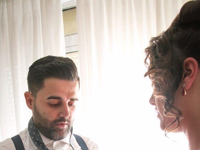 La boda de Jose y Tamara en Salteras, Sevilla 29
