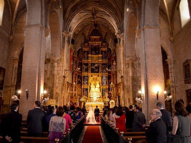 La boda de Jose y Tamara en Salteras, Sevilla 46