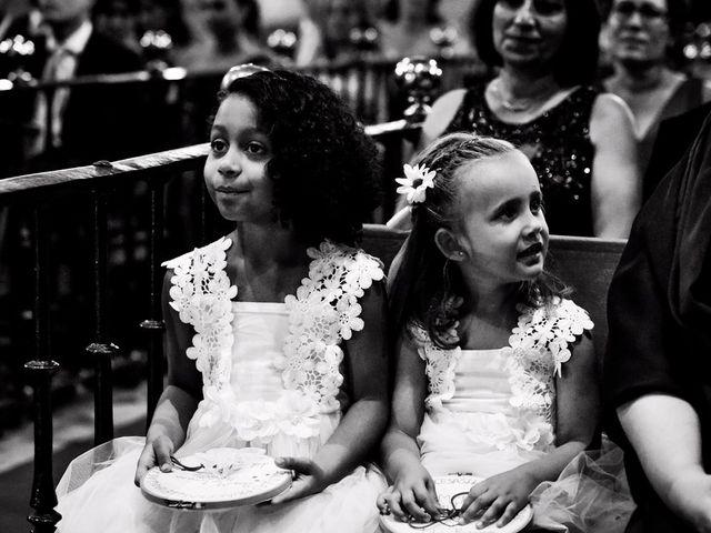 La boda de Jose y Tamara en Salteras, Sevilla 47