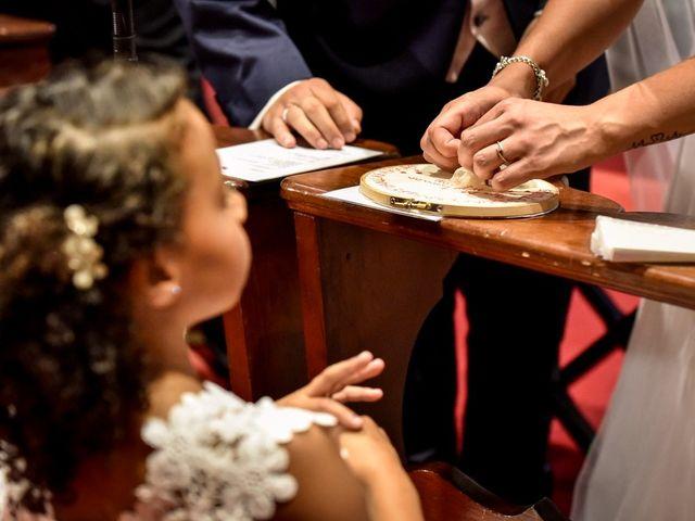 La boda de Jose y Tamara en Salteras, Sevilla 55