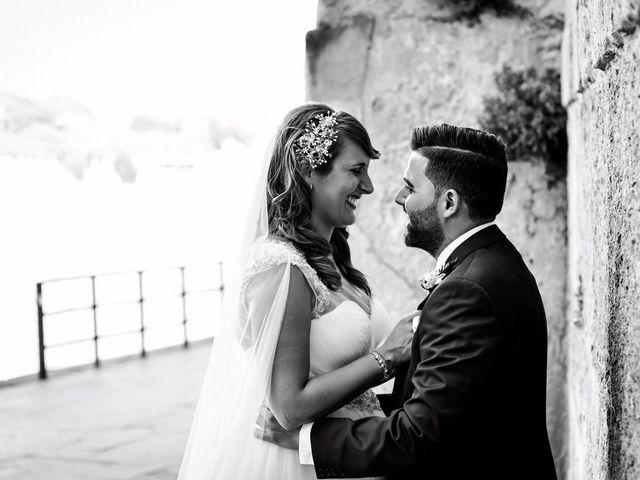La boda de Jose y Tamara en Salteras, Sevilla 80