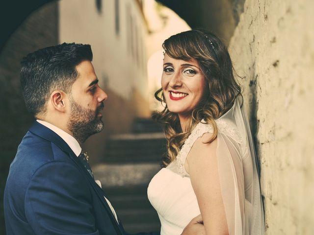 La boda de Jose y Tamara en Salteras, Sevilla 83