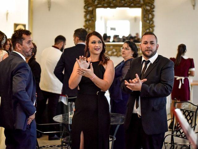 La boda de Jose y Tamara en Salteras, Sevilla 94