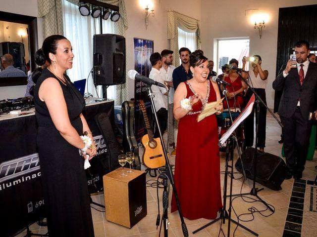 La boda de Jose y Tamara en Salteras, Sevilla 100