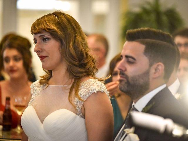 La boda de Jose y Tamara en Salteras, Sevilla 102