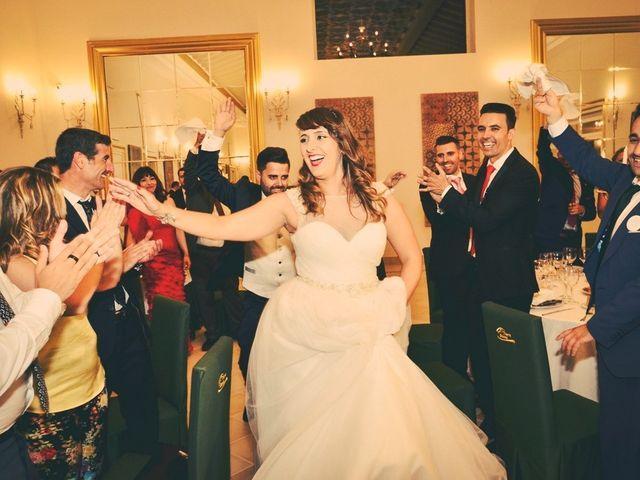 La boda de Jose y Tamara en Salteras, Sevilla 113