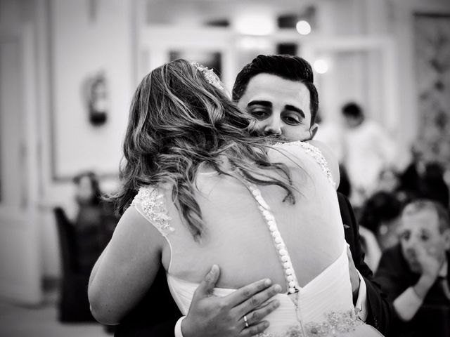 La boda de Jose y Tamara en Salteras, Sevilla 120