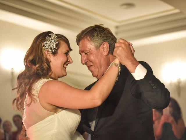 La boda de Jose y Tamara en Salteras, Sevilla 135
