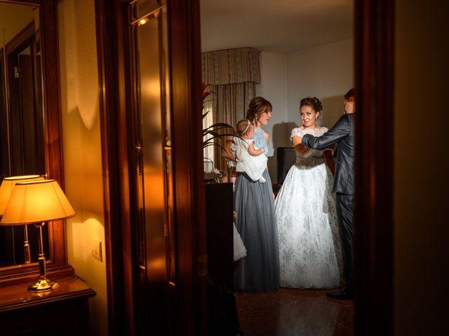 La boda de Roberto y Raquel en Castelló/castellón De La Plana, Castellón 3