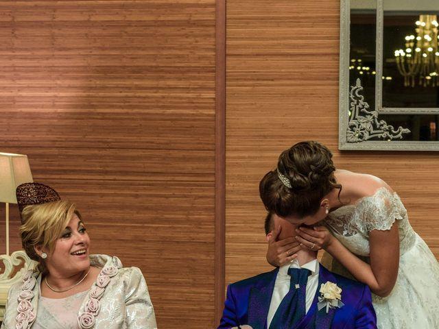 La boda de Roberto y Raquel en Castelló/castellón De La Plana, Castellón 10