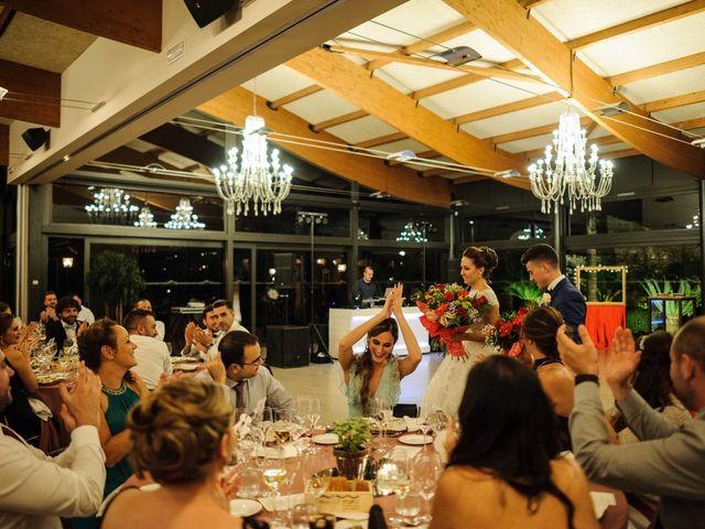 La boda de Roberto y Raquel en Castelló/castellón De La Plana, Castellón 11