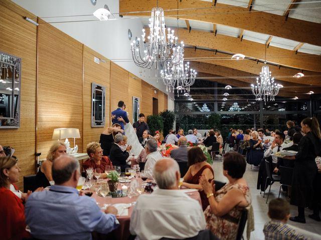 La boda de Roberto y Raquel en Castelló/castellón De La Plana, Castellón 14