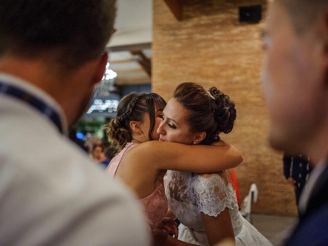 La boda de Roberto y Raquel en Castelló/castellón De La Plana, Castellón 16