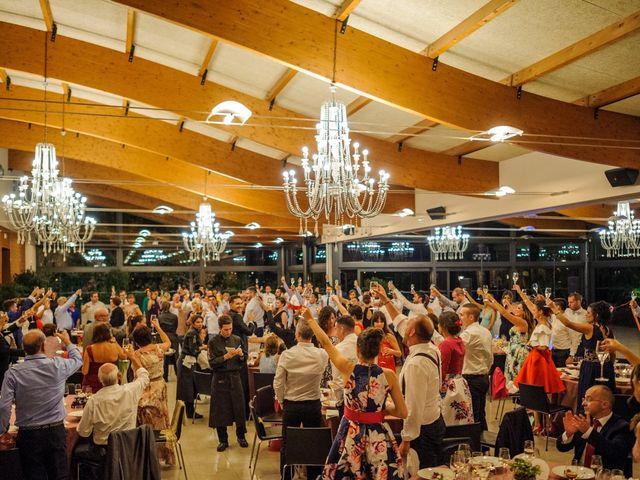 La boda de Roberto y Raquel en Castelló/castellón De La Plana, Castellón 20