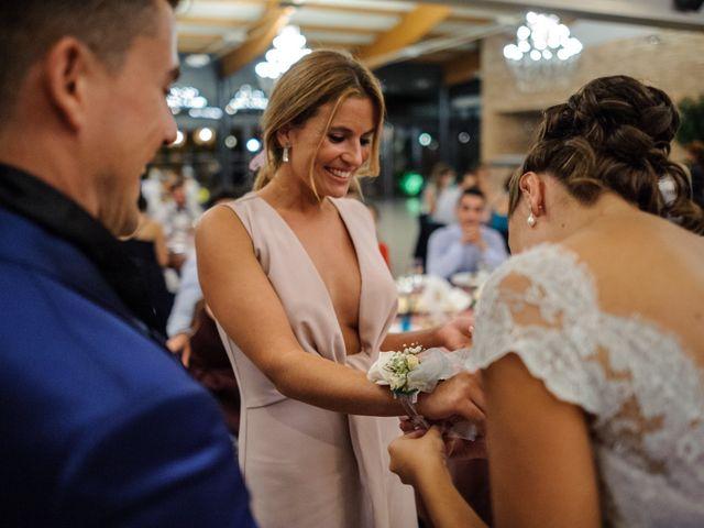 La boda de Roberto y Raquel en Castelló/castellón De La Plana, Castellón 22