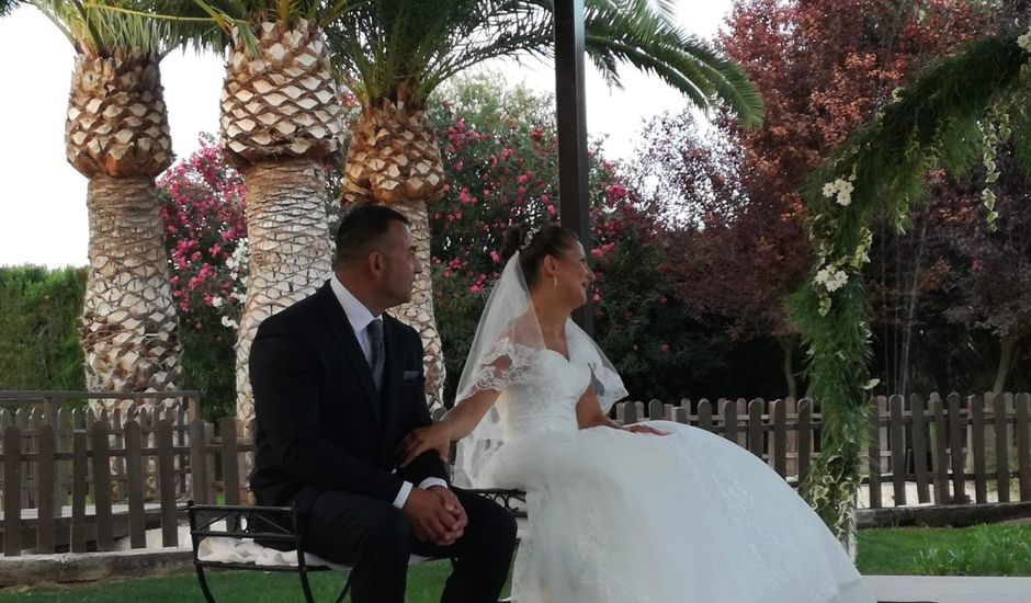 La boda de Luis  y Poli   en Alcudia, Islas Baleares