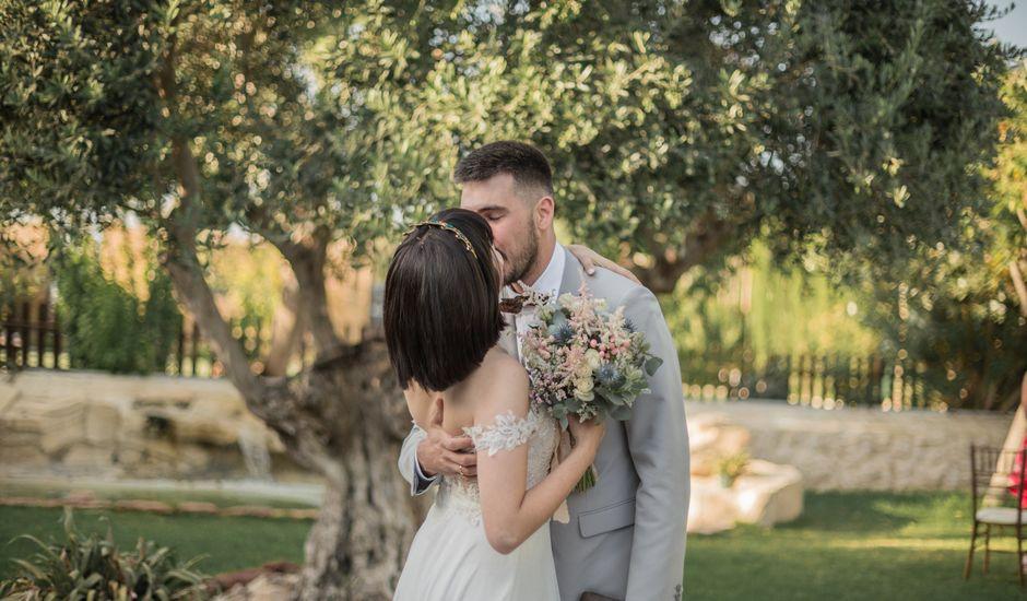 La boda de Darius y Adina en Elx/elche, Alicante