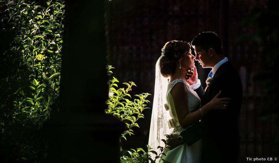 La boda de Fran y Manoli en Murcia, Murcia