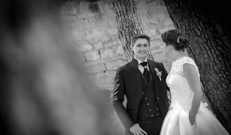 La boda de Daniel Carreras y Cristina Rambla en Alcorisa, Teruel