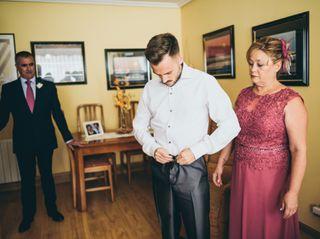 La boda de Lilia y Adrián 3