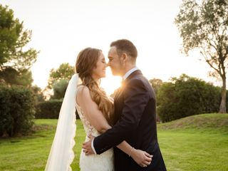 La boda de Melania y Jose