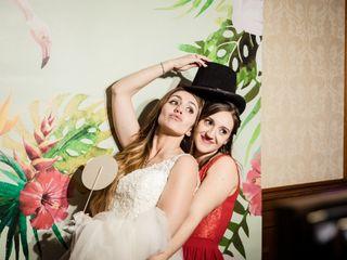 La boda de Melania y Jose 3