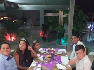 La boda de Yanira y Antonio 2