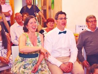 La boda de Montse y Javier 2