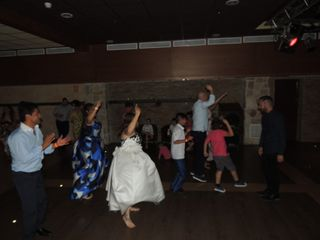 La boda de Sara y Roberto 2