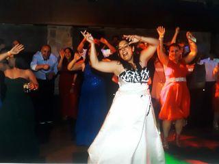 La boda de Sara y Roberto 3
