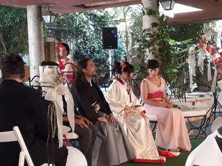 La boda de Jonathan y Regina 2