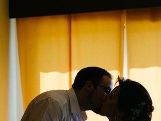 La boda de Beatriz y Iván 3