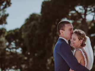 La boda de Bet y Edu
