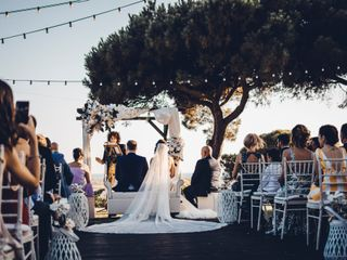 La boda de Iván y Lorena 1