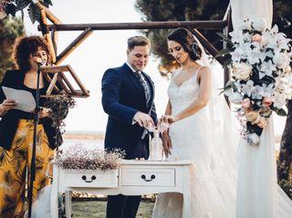 La boda de Iván y Lorena 2