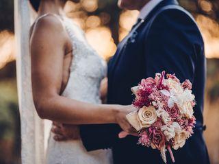 La boda de Iván y Lorena 3