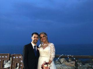 La boda de Ester y Alberto  1