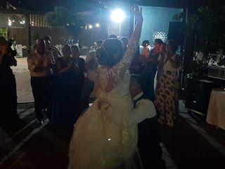 La boda de Ester y Alberto  3