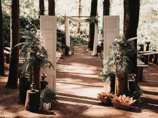 La boda de Sonia y Jordi 1