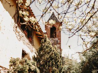 La boda de Sonia y Jordi 2