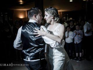 La boda de Sandra y Luis Miguel 2