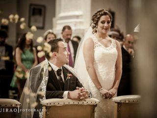 La boda de Sandra y Luis Miguel 3