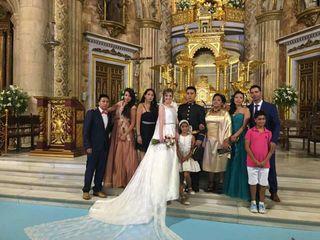 La boda de Merche y Julio